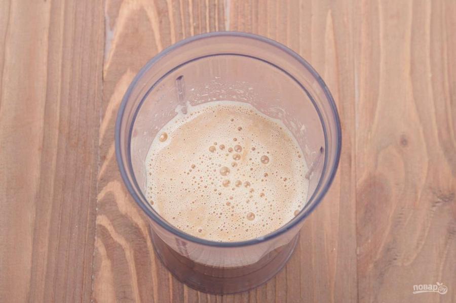 Суп из панцирей креветок - фото шаг 3