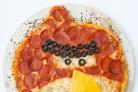 Пицца Angry Birds