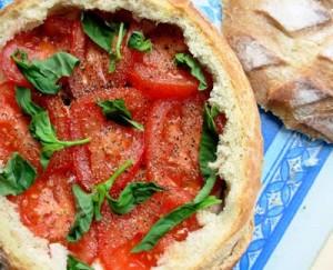 Бутерброды на пикник на природе - фото шаг 7