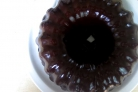 Шоколадный торт Черный лес