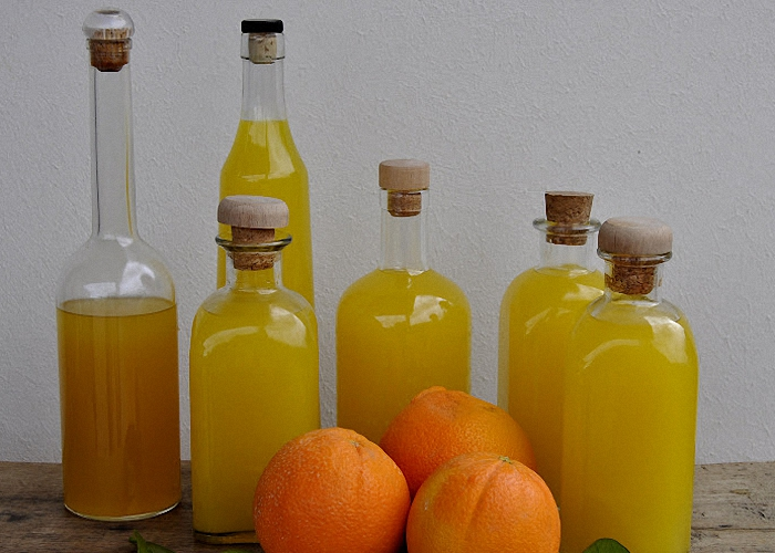 Самогон из апельсинов - фото шаг 4