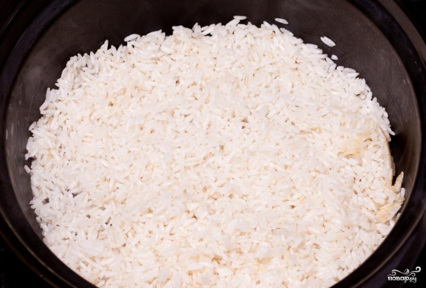 Рис с изюмом - фото шаг 2