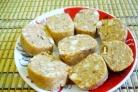 Щербет из печенья