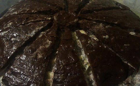 "Торт ""Ромашка"" - фото шаг 7"