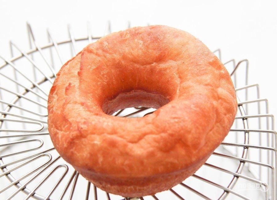 Пончики рецепт классический пошаговый рецепт с фото бездрожжевые