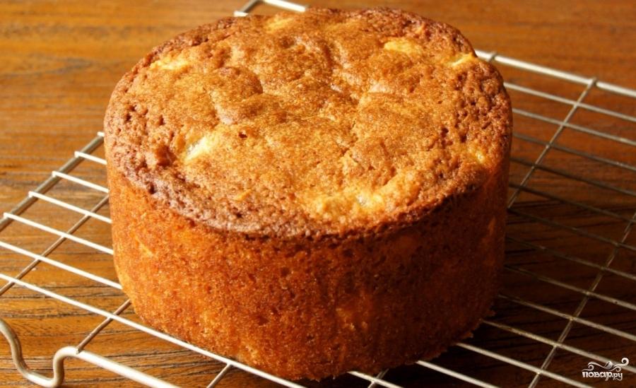 Гавайский пирог - фото шаг 7