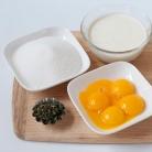 Рецепт Ананасовое мороженое с розмарином