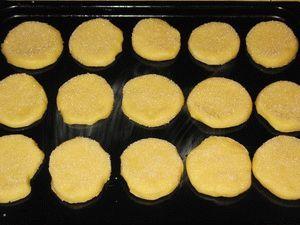 Коржики на маргарине - фото шаг 6