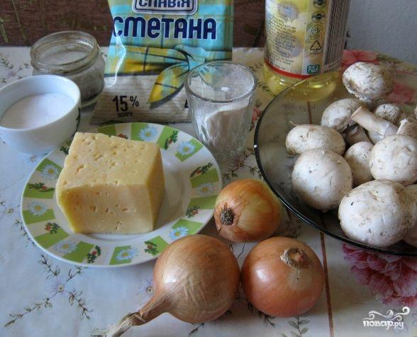 Рецепт теста на пирожки на молоке с сухими дрожжами