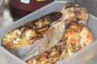 Маринованный пангасиус
