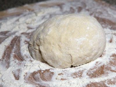 Мясо в тесте на сковороде - фото шаг 4