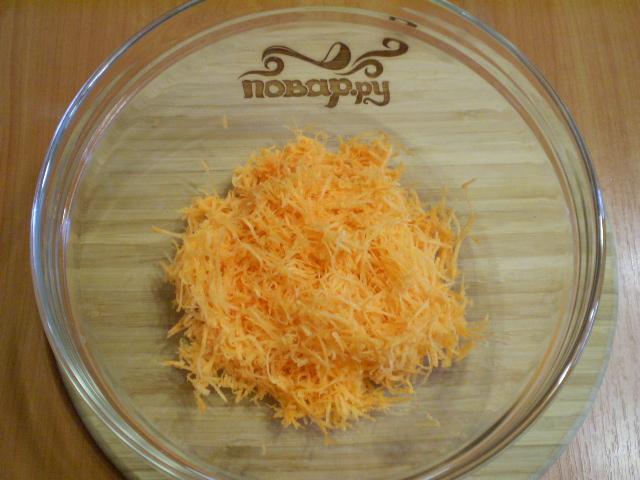 Рецепт Пирог из тыквы в духовке