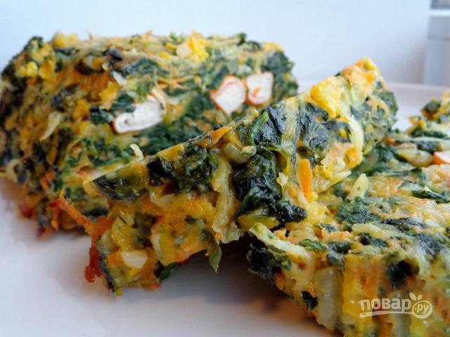 Жареная капуста брокколи рецепт 39