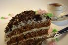 Торт Жозефина