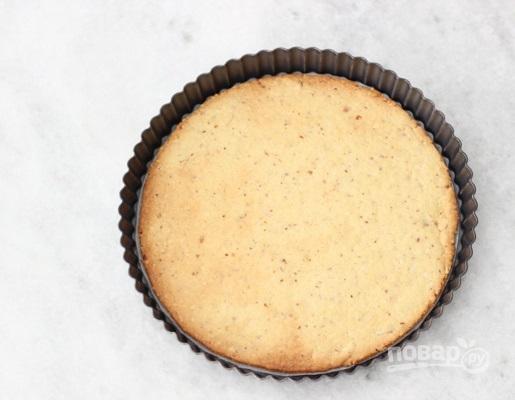 Тонкие коржи для торта - фото шаг 9