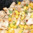 Рецепт Каннеллони с курицей
