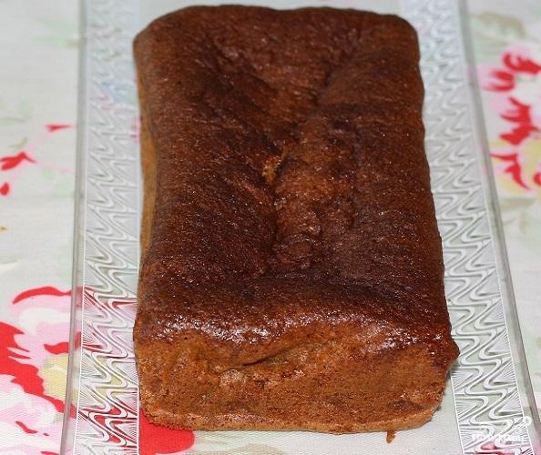 Пирог с медом простой - фото шаг 7