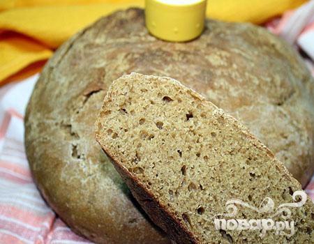 Датский хлеб на пиве - фото шаг 5