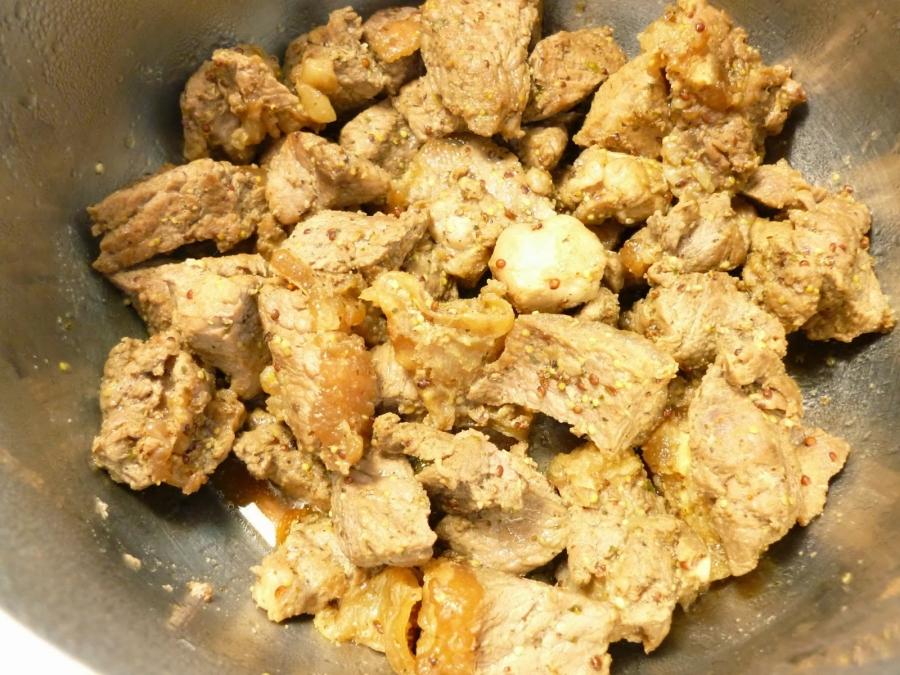 Рецепты из тыквы с мясом для детей до 1 года
