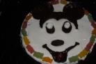 "Торт ""Микки Маус"""