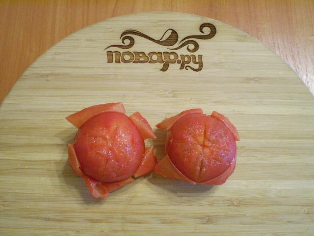 Цыбульники в томате - фото шаг 10