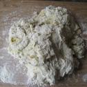 Сырные булочки Эмменталь - фото шаг 6