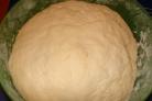 Дрожжевое тесто на картофельном отваре