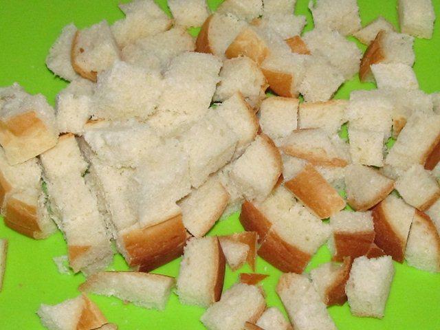 Пирожное картошка с вареной сгущенкой - фото шаг 1