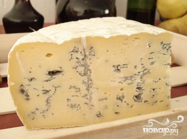Бле де Веркор Сасенаж (Bleu du Vercors-Sassenage)