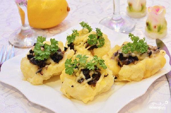 Салат слоеный курица грибы сыр рецепт с фото пошагово