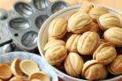 Печенье Орешки со сгущенкой (старый и вкусный рецепт)