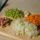 Рецепт Паста с соусом болоньезе