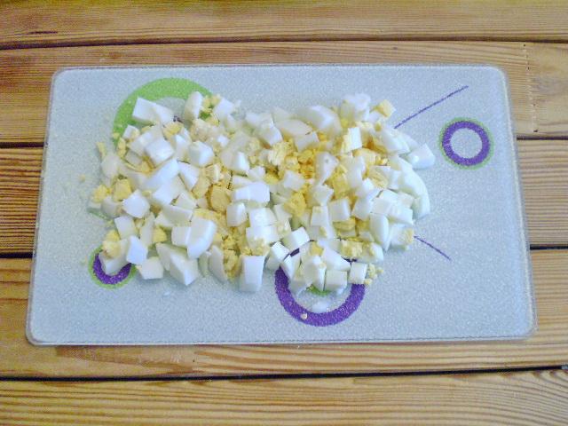 Как приготовить зимний салат пошаговый рецепт