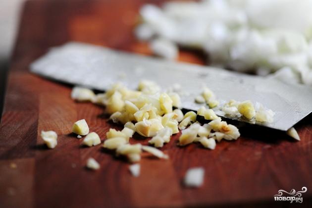 Картофель на гриле - фото шаг 3