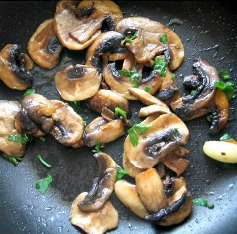 Рецепт Кабачки, запеченные со сметаной и сыром