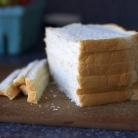 Рецепт Хлебные кексики с клубникой
