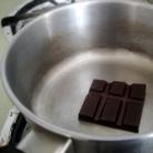 Рецепт Замороженные бананы в шоколаде