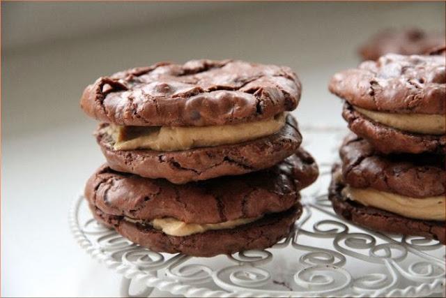 Крем для печенья - фото шаг 5