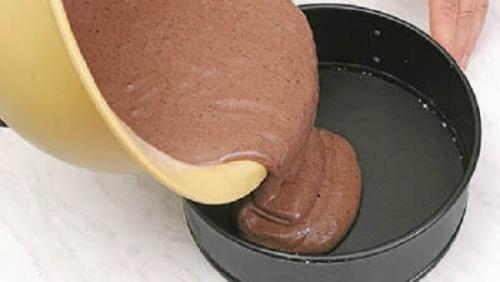 "Торт ""Арабские горки"" - фото шаг 2"