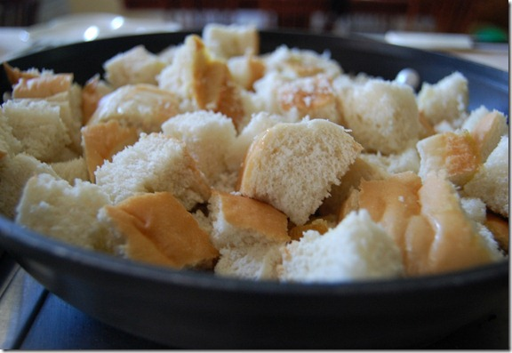 Простой салат из баклажанов - фото шаг 8