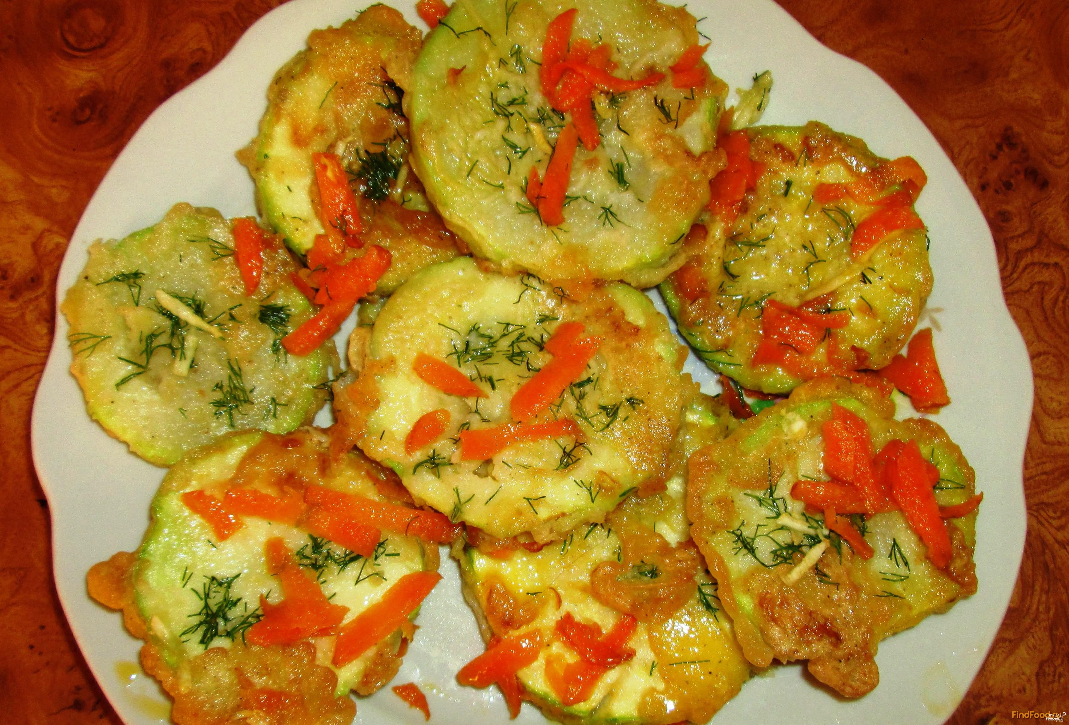 кабачок рецепты приготовления на сковороде с чесноком