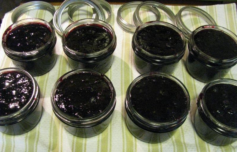 Варенье из смородины на зиму - фото шаг 4