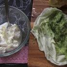 Рецепт Гирос с картофелем и сыром Фета