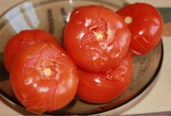 Говядина в томатном соусе - фото шаг 3