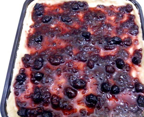 Печенье с вареньем и крошкой - фото шаг 4