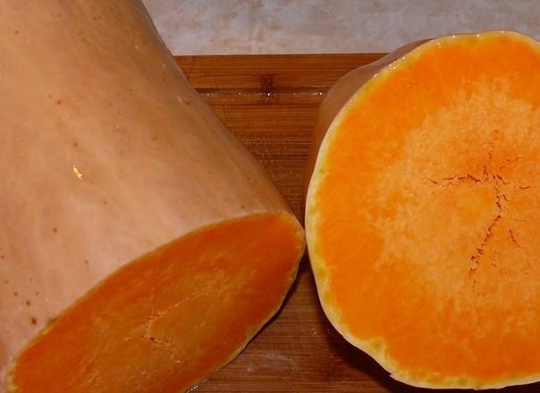 Сок из тыквы и моркови на зиму - фото шаг 1