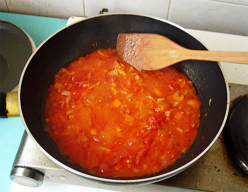 Суп из ставриды - фото шаг 7