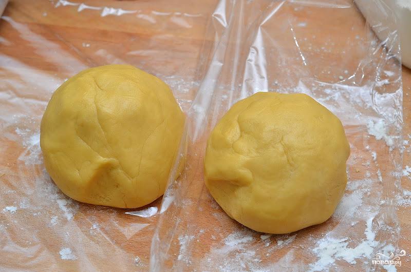 Венское печенье - фото шаг 4