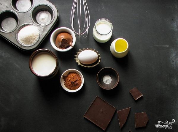 Блинный торт сладкий - фото шаг 1