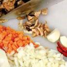 Рецепт Икра грибная из сушеных грибов